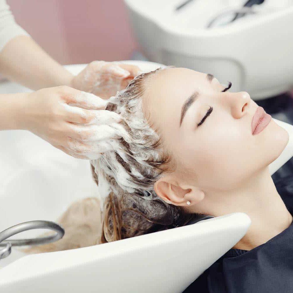 Botox behandling til hår Århus
